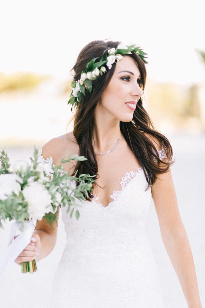 photographe mariage domaine Sarson lavande